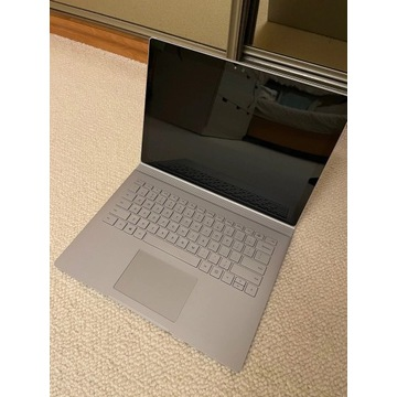"Laptop Microsoft Surface Book 2 13"""