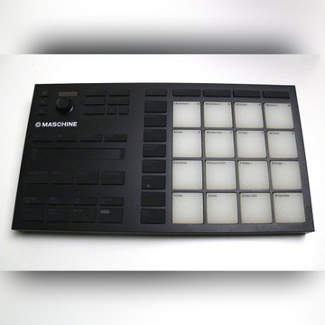 Native Instruments MASCHINE MICRO MK3