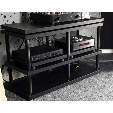 Stolik audio 450 x 1200 x 760(900)