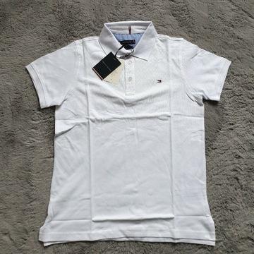Koszulka polo Tommy Hilfiger męska XL