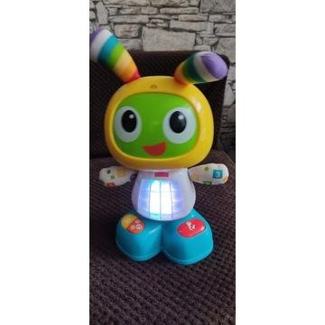 Robot Bebo Fisher Price w bardzo dobrym stanie.