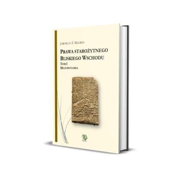 PRAWA STAROŻYTNEGO BLISKIEGO WSCHODU 1 Mezopotamia
