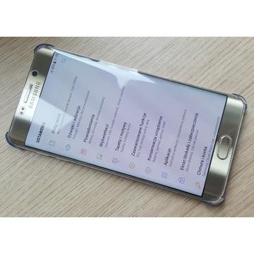 Samsung Galaxy S6 Edge+ Plus Gold Platinum