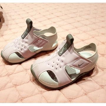 Nike sandały r. 19,5