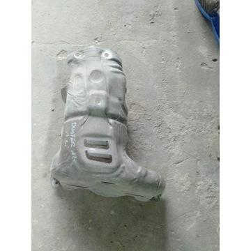 Osłona termiczna wydechu Dacia Dokker, Duster 1.6