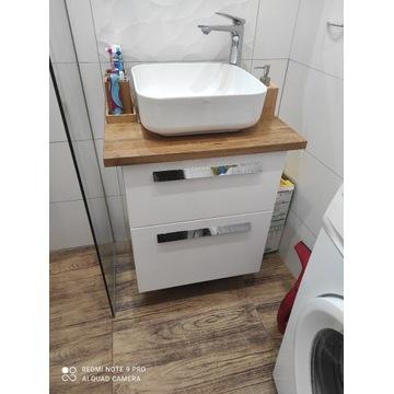 Komplet łazienkowy
