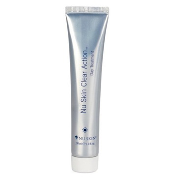 NU SKIN CLEAR ACTION Day Treatment