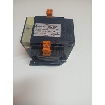 STM 500 230/ 24 V