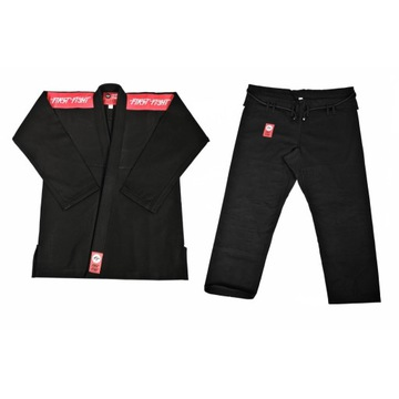 Najlepsze Kimono BJJ GI FIRST Czarne