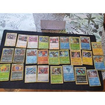 Pokemon TCG: KOLEKCJA KART SHINING FATES,  65 SZT