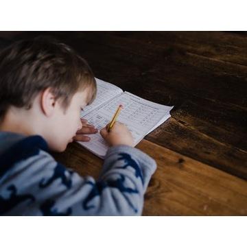 Sfinansowanie korepetycji dla dzieci