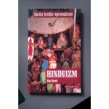 Bardzo krótkie wprowadzenie Hinduizm