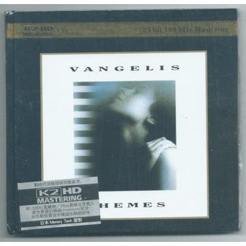 VANGELIS - Themes - K2HD - NOWA FOLIA