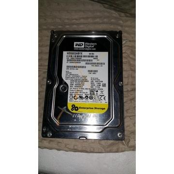 Dysk Western Digital RE4 500GB WD5003ABYX dawca