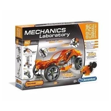 Mechanics Laboratory Clementoni 61318