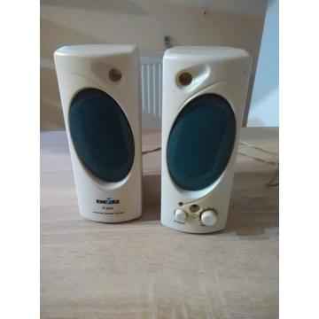 Sprzedam Sprawne Głośniki Komputerowe ENCRE P204 O