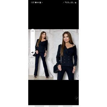 Kobiecy garnitur By o la la