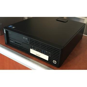 HP Z230 Xeon E3-1220 V3 16GB/240GB SSD+1TB/FirePro