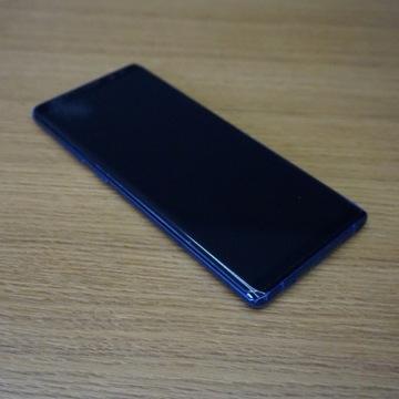Samsung Galaxy Note 8 64GB DUOS Deepsea Blue