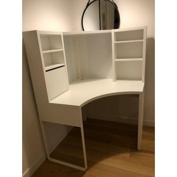 IKEA MICKE Biurko narożne