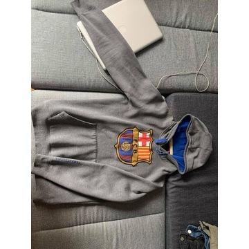 Bluza FC Barcelona Reserved L stan bdb