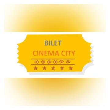 Kod Cinema City 2D cała PL 7dni.