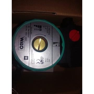 Pompa co WILO 25-60-180