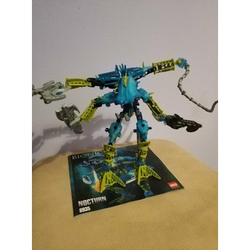 LEGO BIONICLE NOCTURN 8935