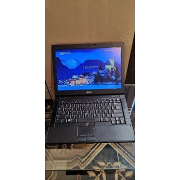 Laptop DELL E6410 i7/8GB/256GB SSD/WINDOWS 10.