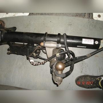 Hak holowniczy Mercedes ML Typ 166 /A1663100204