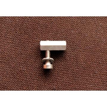 Wkładka zacisku osi QR 20mm HEX Manitou 141-23996