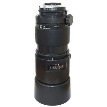 Tamron SP AF LD 70-210 / 2,8 - Nikon F