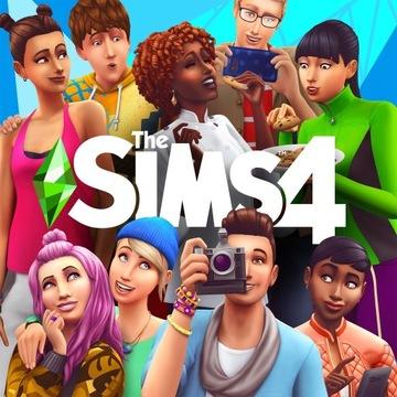 THE SIMS 4 |SIMSY| Wszystkie Dodatki i Pakiety DLC