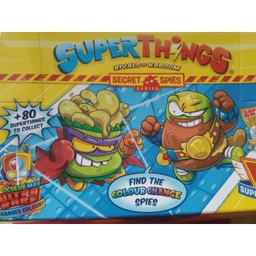 Super things 1 super zings 6