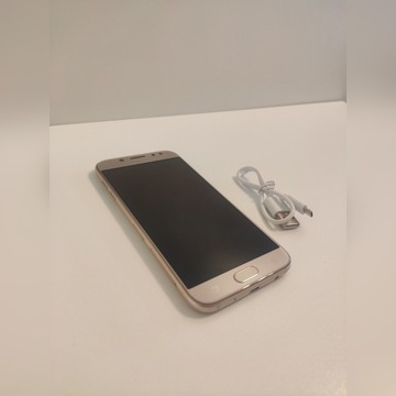 Samsung Galaxy J5 2017 GOLD DUOS