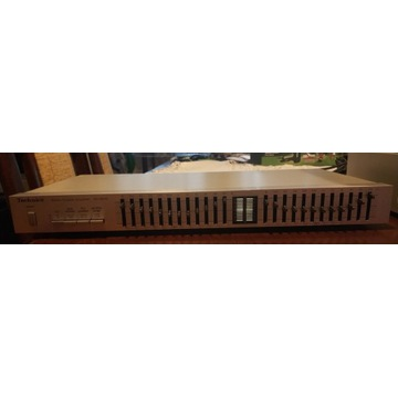 Technics SH-8045 Stereo Graphic Equalizer