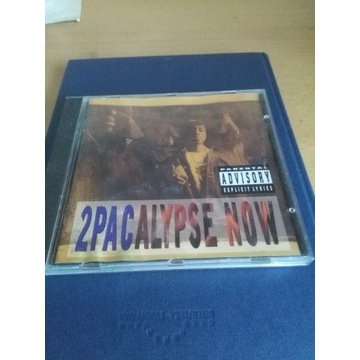 2pac 2pacalypse now 1991
