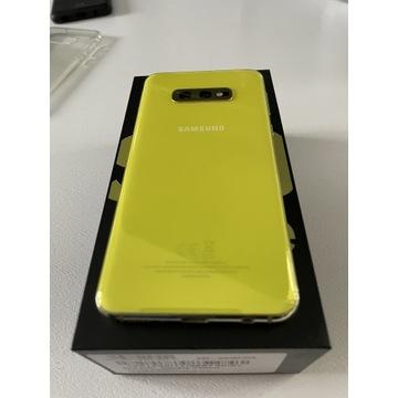 Samsung Galaxy S10e Gwarancja lipiec 2022