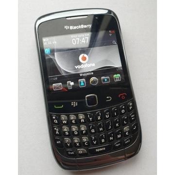 BlackBerry Curve 9300 - sprawny, bez simlocka