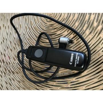 Oryginalny wężyk Canon RS-80N3
