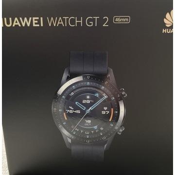 Huawei watch GT2 46 mm czarny