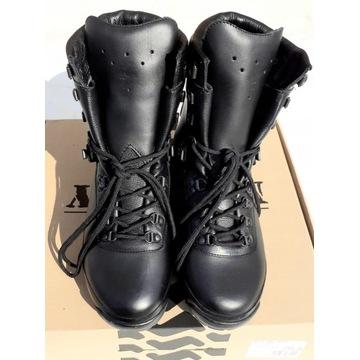 Buty wojskowe WZ 928  firmy Wojas, Gore-Tex (42)