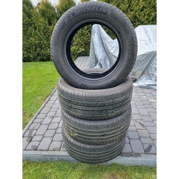 Opony Michelin Latitude Tour HP 235/55R17  2018r.
