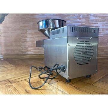 Maszyna do tłoczenia oleju na zimno