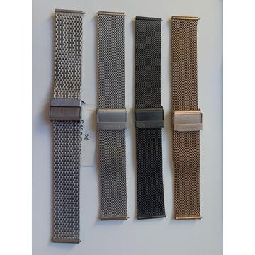 Bransoleta do zegarka Skagen 20 mm