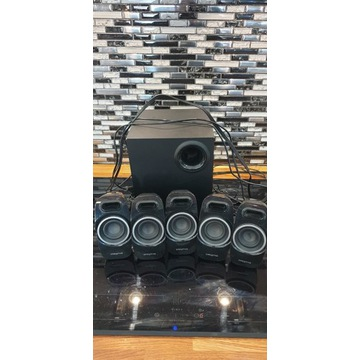 Zestaw głośników Creative 5.1  model: A550
