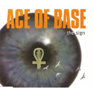 ACE OF BASE The Sign SINGLE