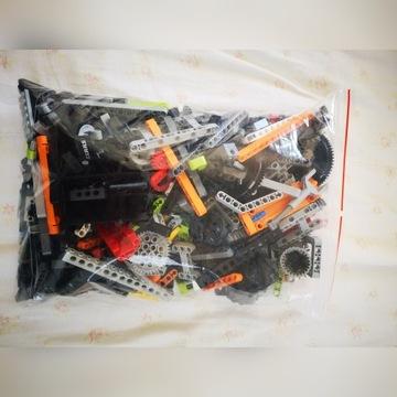 MIX TH4 = 0,15kg LEGO TECHNIC