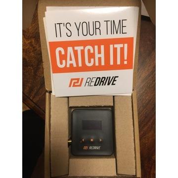 ReDrive GPS 20Hz LapTimer