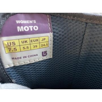 Buty snowboardowe miękkie Burton Moto